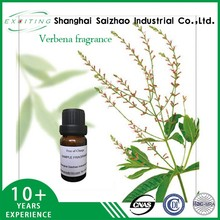 Oil Paint For Chemical Solven Verbena Clear Essence Cream Fragrance