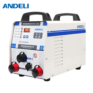 ANDELI RSR-1600/2500 Capacitance Storage stud welder Bolt label welder Insulation stud welder