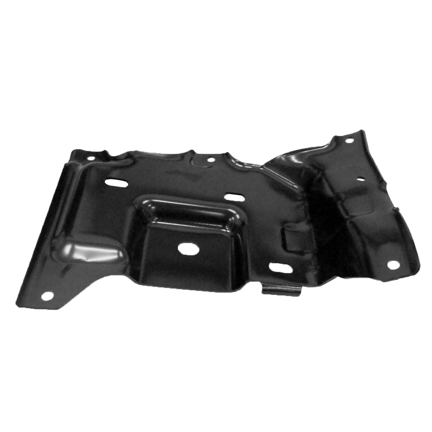 Crash Parts Plus Front Bumper Bracket for 2015-2016 Ford F-150 FO1067194