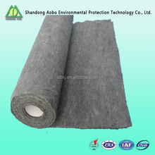 Make-to-Order Supply non-woven activated carbon fiber felt