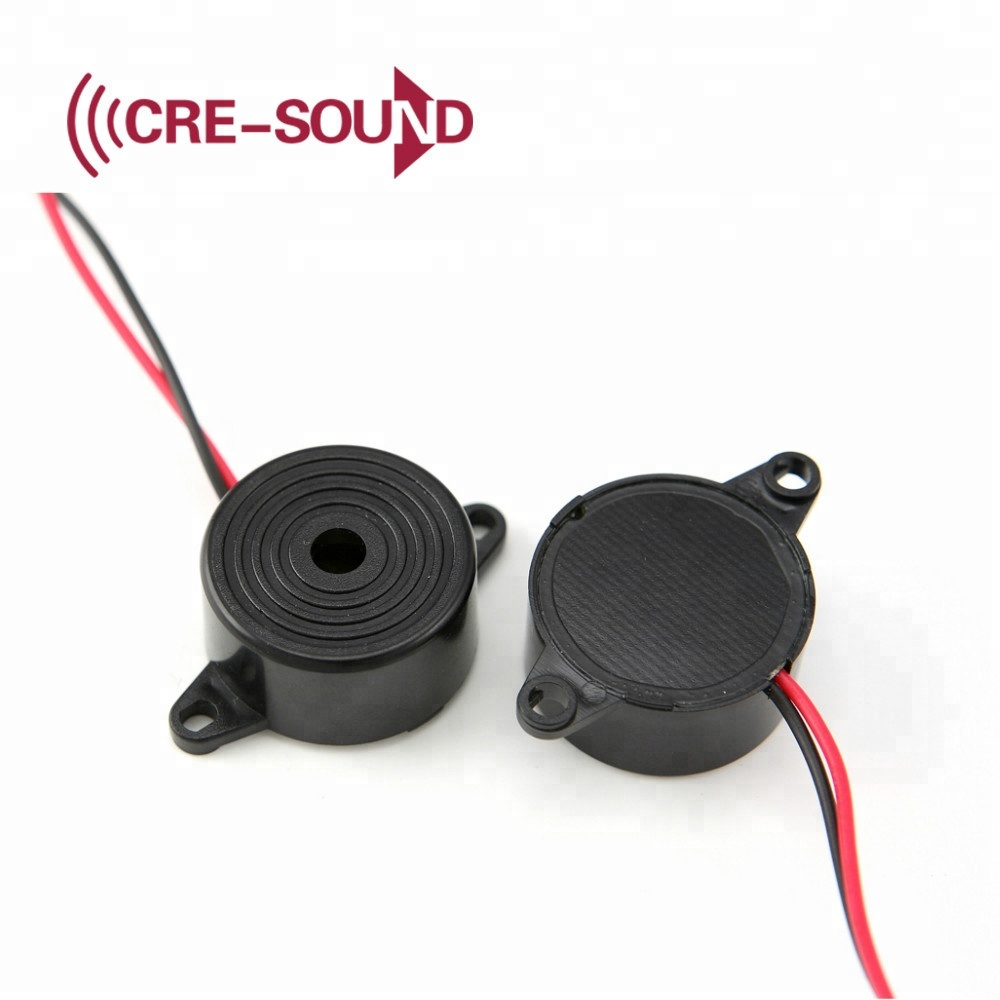 12v 24v Abs Piezo Buzzer Suppliers And Waterproof Electric Alarm Sounder Manufacturers At