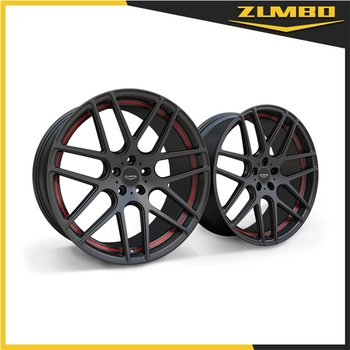 Zumbo Rs7 Fit For Audi 2017 Rs6 Alloy Wheel Made In China Die ...