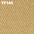 wall to wall Natural sisal carpet,plain weaven sisal Roll Carpet with Latex backing