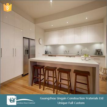 Desain Kabinet Dapur Baru Di Malaysia
