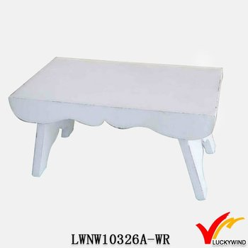 Tremendous French Country Style Antique White Kids Wooden Step Stool Buy Kids Wooden Step Stool Product On Alibaba Com Ibusinesslaw Wood Chair Design Ideas Ibusinesslaworg