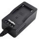 DuraPro Ultra Fast Charger for Sony Battery NP-F970 NP-F960 NP-F770 NP-F750 NP-F550