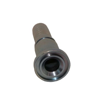 Hose Barb Fittings SAE Female 6000 PSI Flange End fittings