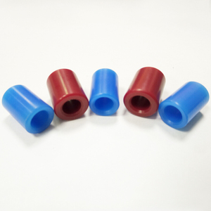 Hot Sale Customize CNC Turning Parts Plastic PVC Nylon Spacer