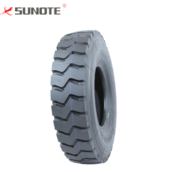 China Factory Trade Assurance All Steel Heavy Duty Radial 12.00r20 Truck Tyre