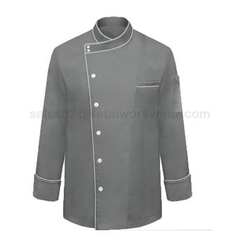 Best Designer Executive Chef Coat Uniform Buy Executive