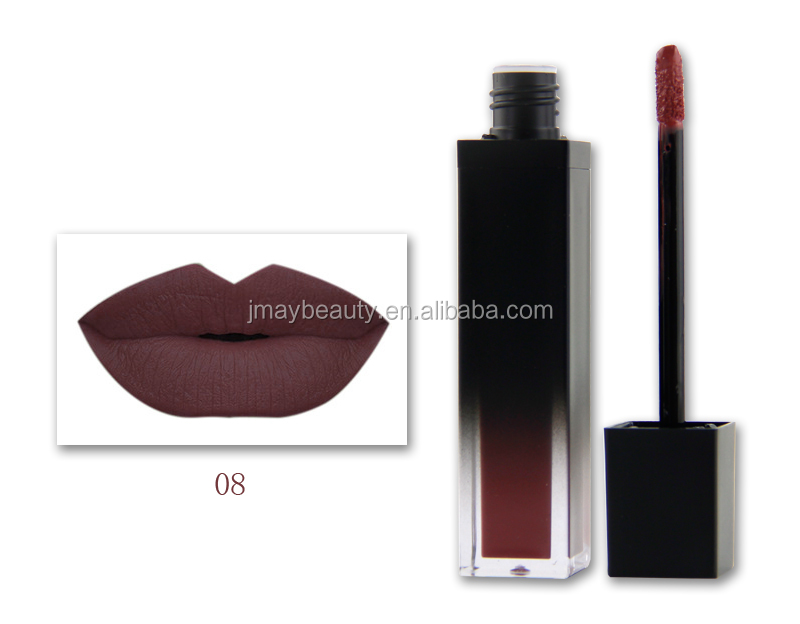 Maquillajes Oem Non Branded Costom Cosmetics Makeup Matte