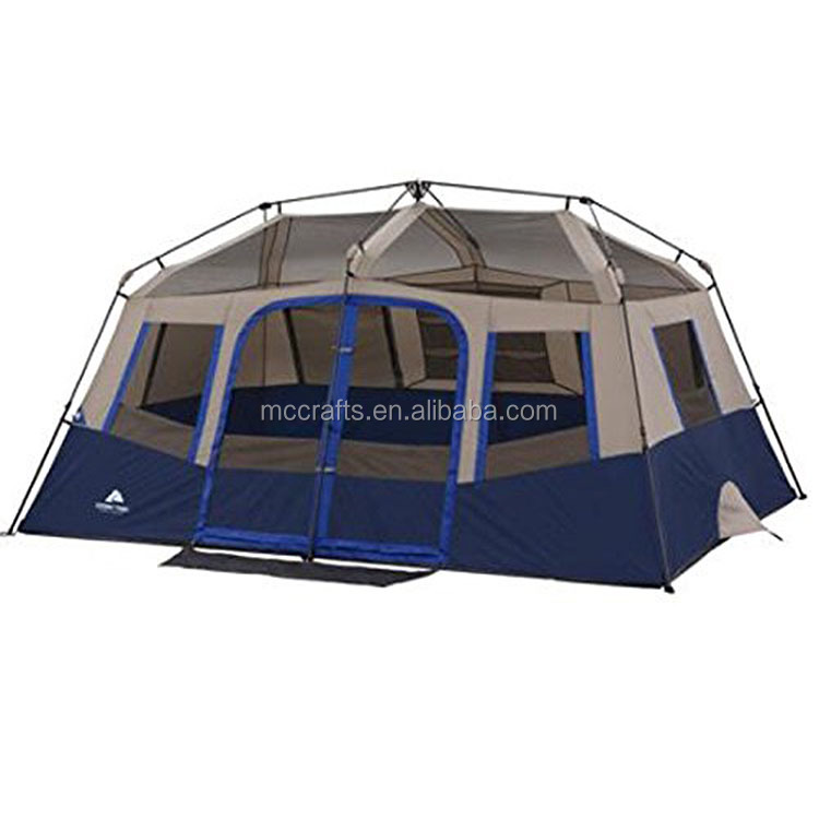 China supplies portable promotional camping <strong>tents</strong> 12 person