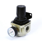 SNS air pressure reducing valve air compressor pneumatic air regulating valve