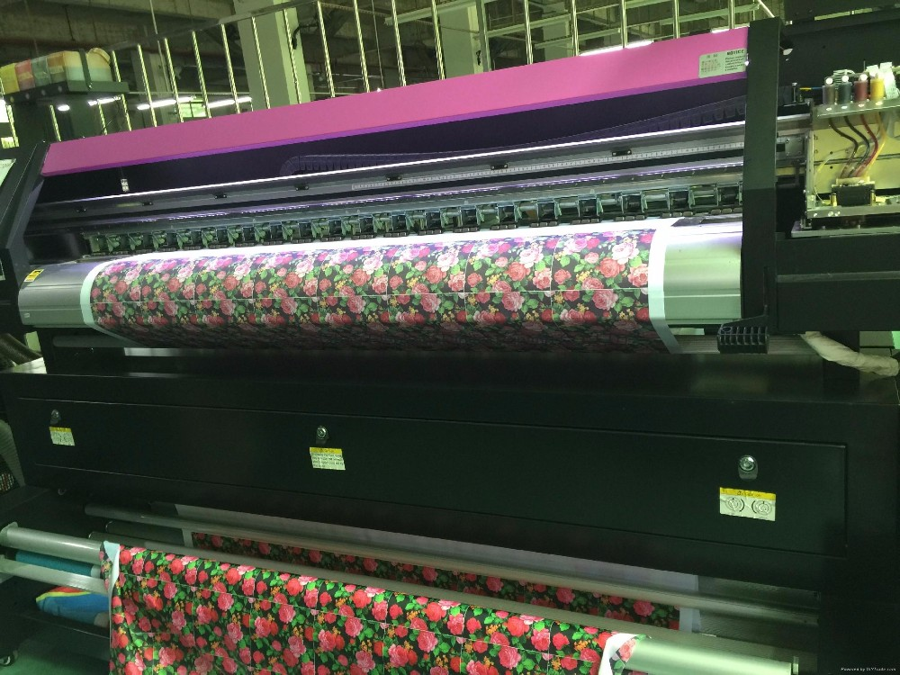Печатать фото на ткани