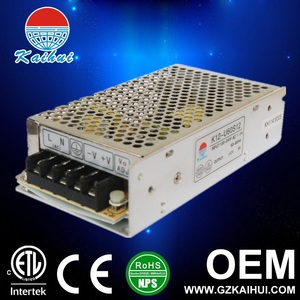 battery charger 13.8V emergency switching power supply 90W 12V output