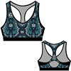 Women Gym Fitness Top China Wholesale Sports Clothing