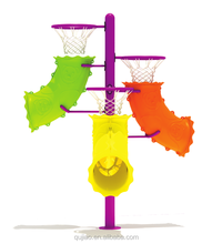New Multidirectional Shooting Frame Basketball Stands