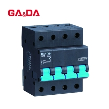 Factory supply lo 4A CE series surge protection SPD backup protector device