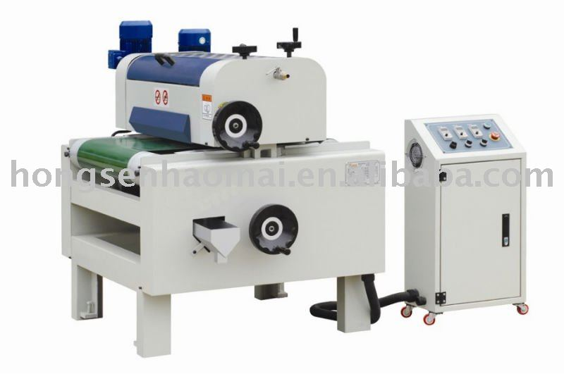 HSHM1350GT-B Single-roller UV Coater