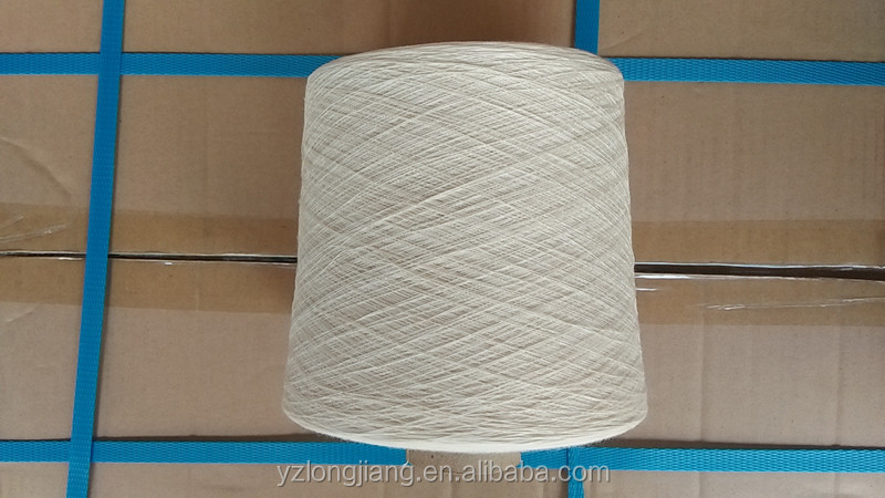 Cotton Sewing Thread, different counts, dyed or raw white, with good twist