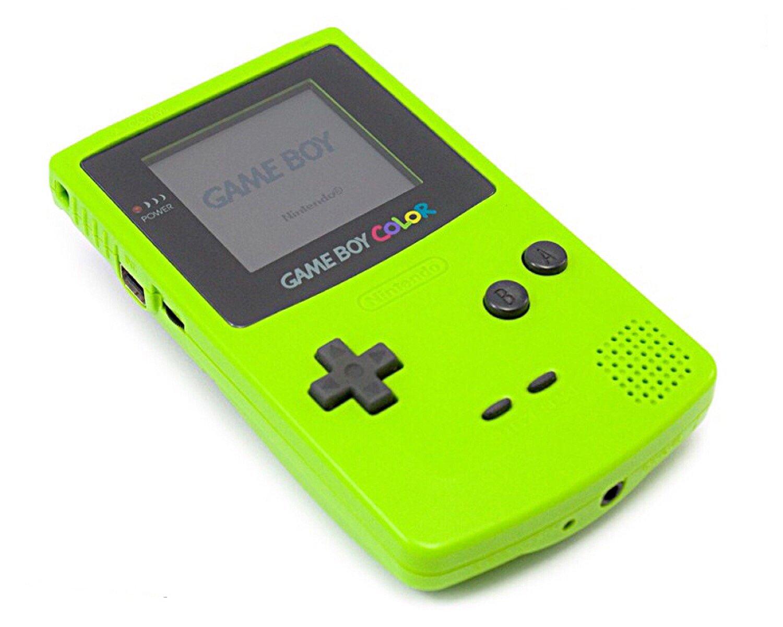 Cheap Game Boy Color Light Find Game Boy Color Light Deals