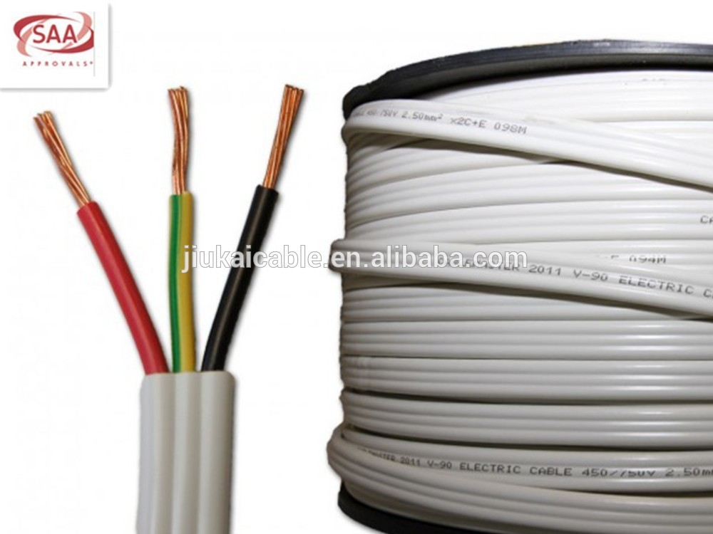 Awesome Types Of Electrical Cables And Wires Ideas - Wiring Diagram ...