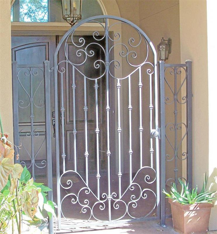 Gate Design Catalogue