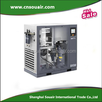 Chinese Supplier Atlas Copco Ga 30 90 Ga 37 90 Vsd 30-90 Kw 40-125 ...