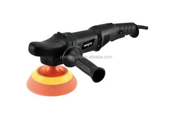electric dual-action multifunction polisher orbital car polisher