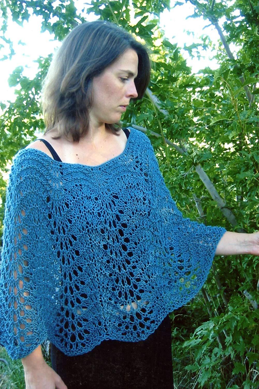 Cheap Girl Poncho Knitting Pattern, find Girl Poncho