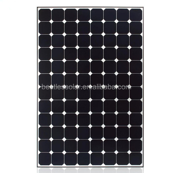 Best Price Power 150W Solar Panel Photovoltaic Solar Panel