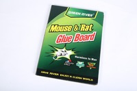 Green River Disposable Mouse & Rat Glue Trap Paper Board