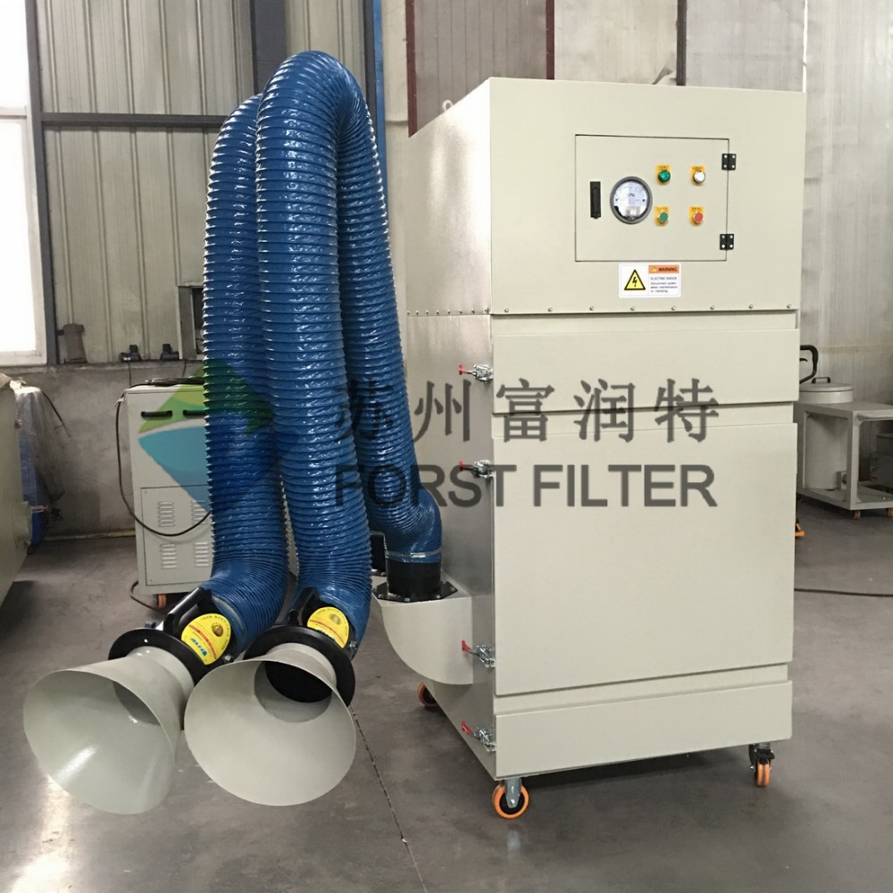 FORST Factory Industry Vacuum Cleaner Dust Extractor