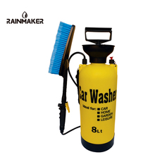 Portable Cleaning Excellent Material Electric Pressure Washer