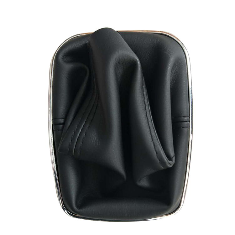 Leather Gear lever Shift boot For VW Golf 4/golf IV