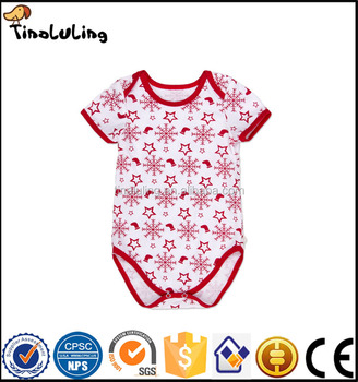 bb12248d1a7d Baby Products New Born Baby Suit Christmas Baby Romper - Buy ...