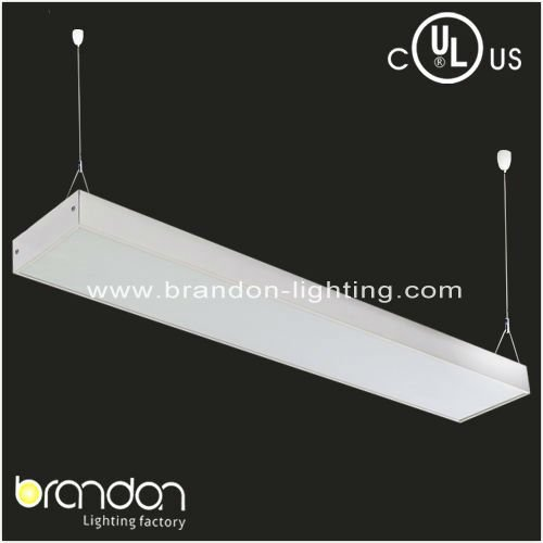 Surface mounted T5 2x54W ceiling lighting fixture,light fitting,lamp