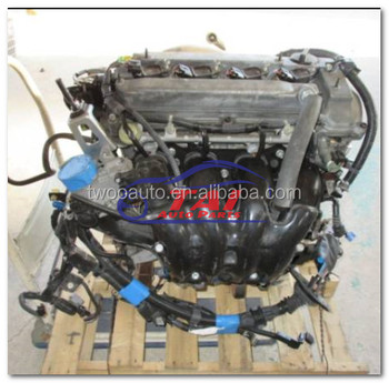 High Quality Jdm 1rz 2az 3e 4k 5a In Best Price Used Japanese Engine - Buy  1rz 2az 3e 4k 5a,4-cylinder Diesel Engine For Toyota,2az Engine Parts