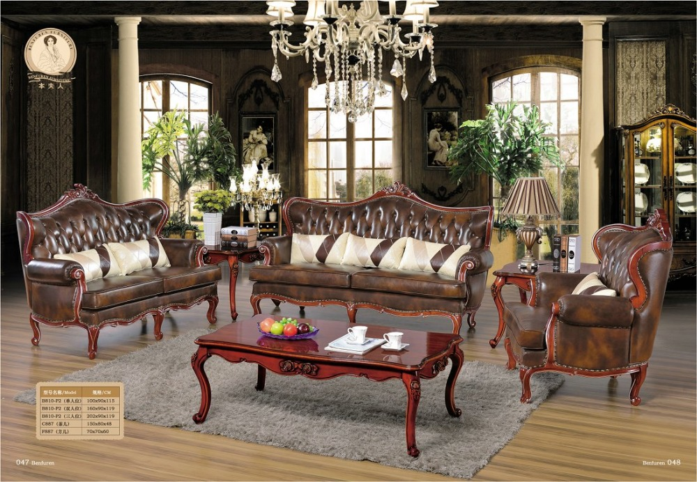 Wondrous Us 2050 0 Chaise Sectional Sofa Living Room Real European Style Set Antique Bean Bag Chair In Hot Sale Luxury Euro Classic Sofa Furniture In Living Bralicious Painted Fabric Chair Ideas Braliciousco