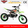 China Cheap Dirt Bike 110cc, 125cc (DB607)