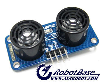 RB URF02 Ultrasonic Sensor with double mode