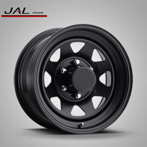 Steel Auto Part OEM Manufacturing Japan Racing Wheels