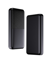 Universal Phone Power Bank 20000mAh External Battery Fast charge Dual USB Powerbank