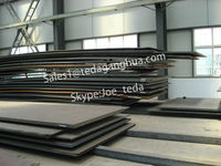 Supply structural alloy Corton/Weathering steel roll/plate