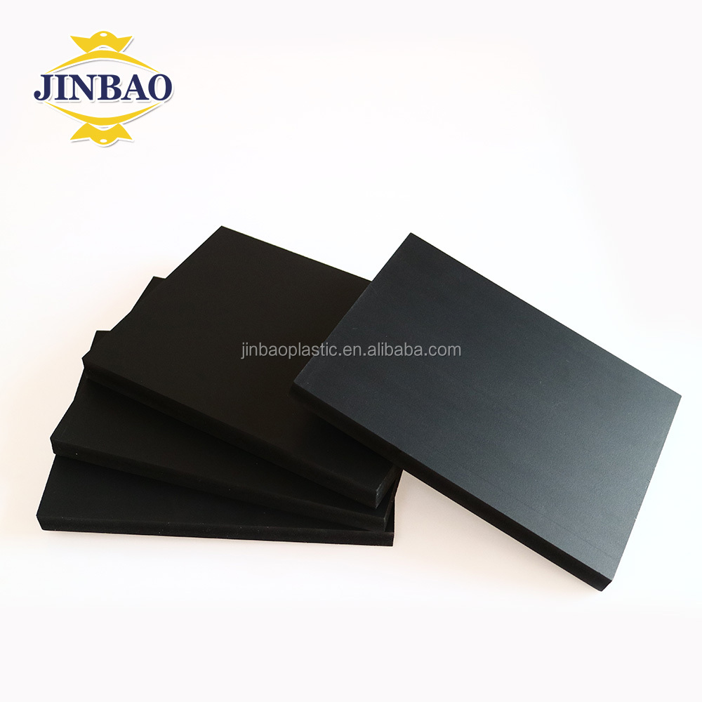 JINBAO animal box furniture waterproof cage PVC sheet black board