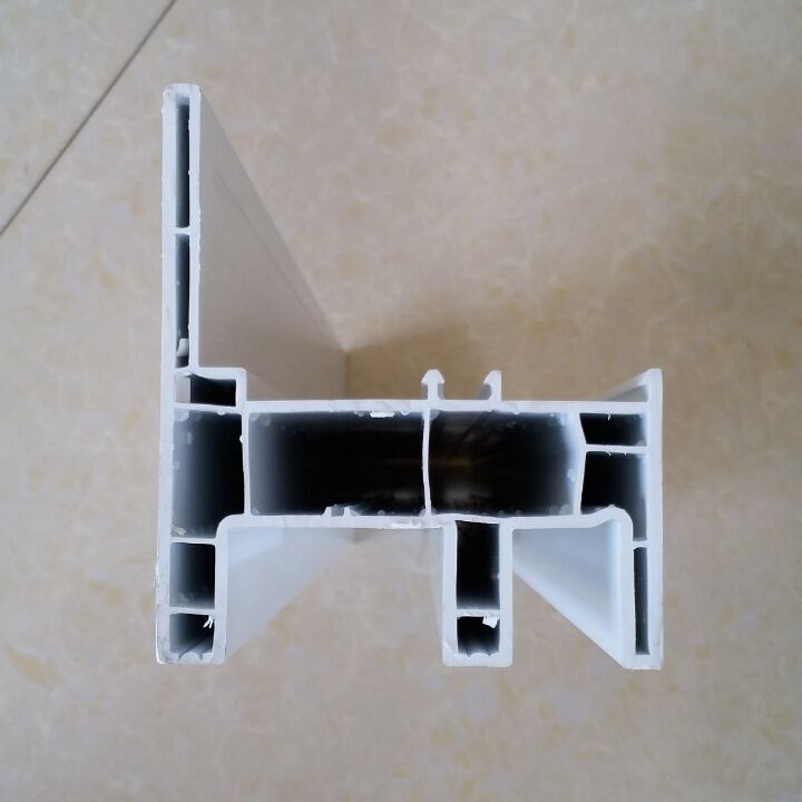 Pvc Door Frame Detail : Eco friendly vinyl window used upvc profiles wall cover