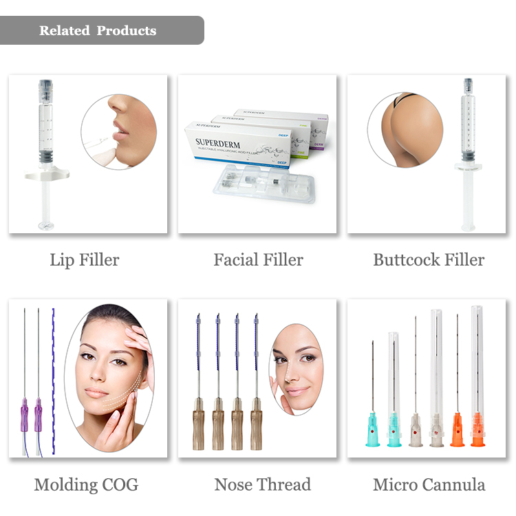 PDO thread related products