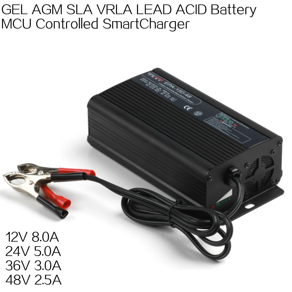 Promotional Everpower Epa 150 48 Sealed Lead Acid Battery Charger Sealedleadacid Circuits 48v Buy 48vsealed 48vlead