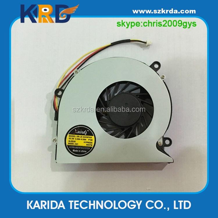 New LENOVO IdeaPad G3000 Y430 G430 G530 G510 K41 E41 E42 K42 V450 CPU Cooler Fan