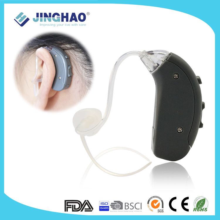 JH-D03 Wonder Ear China Open Fit Hearing Aids